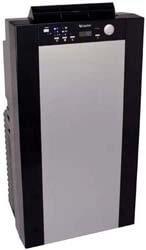 9. EdgeStar 14,000 BTU Dual Hose Portable Air Conditioner & Heater