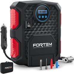 4. FORTEM Digital Tire Inflator