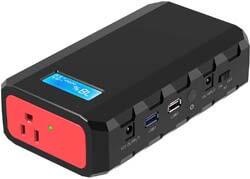 2. SinKeu 88.8Wh 65Watts Portable Laptop Charger