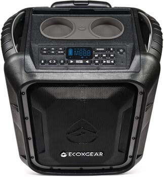 10. ECOXGEAR EcoBoulder+ GDI-EXBLD810
