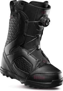 6. thirtytwo thirtytwo STW Boa Women's '18 Snowboard Boots