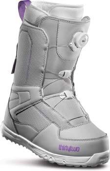 3. thirtytwo Women's Shifty Boa Snowboard Boot