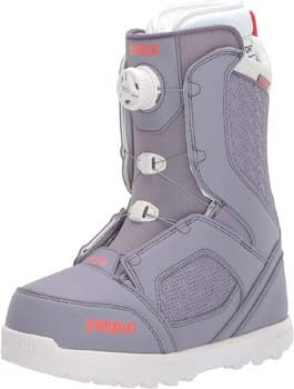 4. thirtytwo Women's STW Boa '19/20 Snowboard Boot