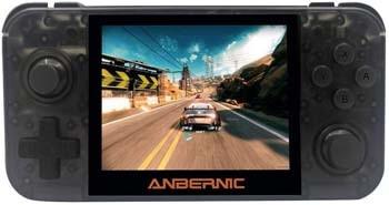8. DREAMHAX RG350 Handheld Game Console
