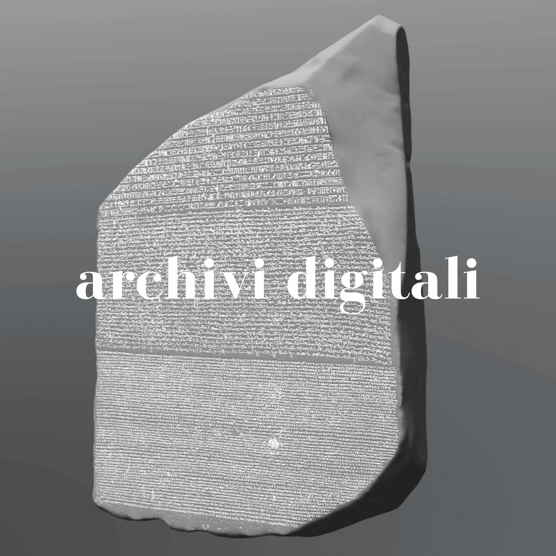 archivi digitali