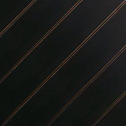 Maldives  (matt black copped edged)