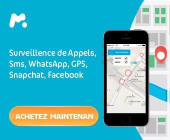 surveiller sms iphone a distance