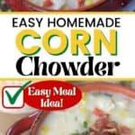 Homemade Chowder Recipe