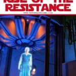 Rise of the Resistance is the most sought after ticket at Disney World. Here are the answers to some of the most Frequently asked questions about the Rise of the Resistance at Galaxy's Edge.