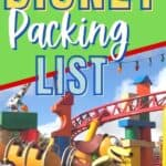 Heading to Walt Disney World Soon. Pack more fun and print this Essential Walt Disney World Packing List so you don't forget any of the Disney Packing essentials! Check out this ultimate Disney Planning Guide. Plan your perfect Disney World Vacation with these helpful Disney vacation tips. Print out this free Disney Packing List before you leave. This printable packing list will guide you on your way.