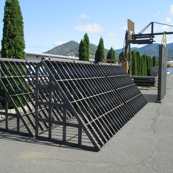 Slide Gates Frames Grant Pass OR