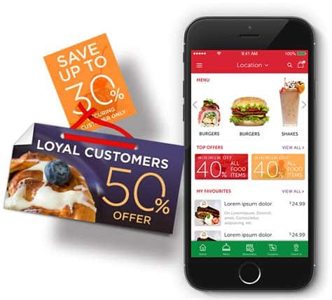 know who your customers are with loyalty and rewards