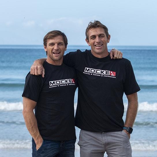 Dawid & Jasper Mocke