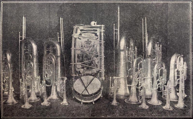 Headington Silver Band