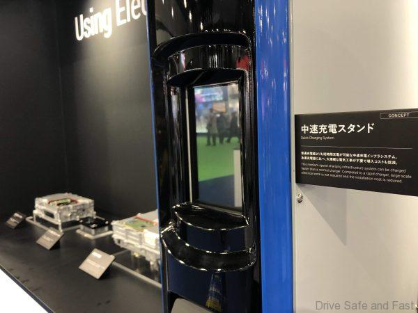 Toyota Hydrogen Fuel Cell charging station_2