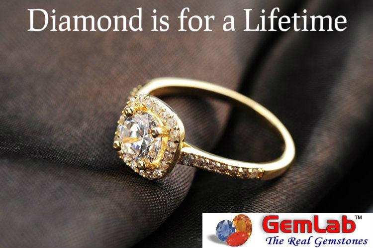 Natural Vs Synthetic Diamonds