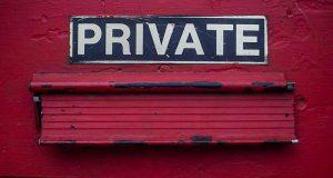 Come proteggere i tuoi dati e le tue informazioni personali