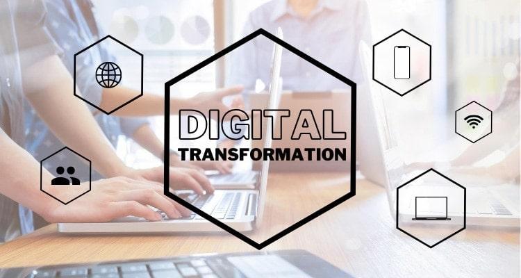 Digital transformation - IMPRIMIS
