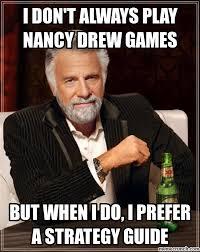 Top 30 chuck and nancy memes