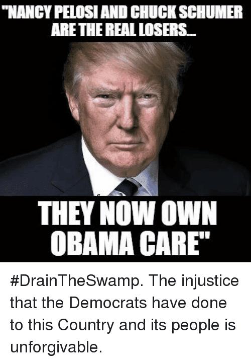 Top 20 Schumer Pelosi Memes