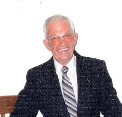 george thurman obit photo - George S. Thurman