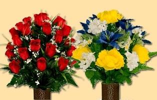 Floral Placement Program