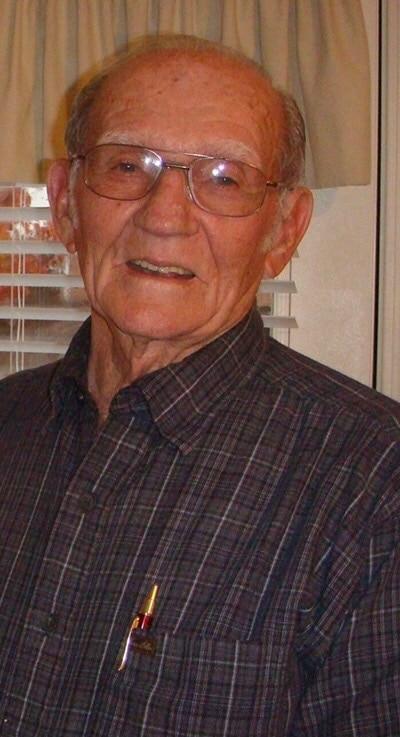 Charles Voyles photo - Charles Robert Voyles Sr.