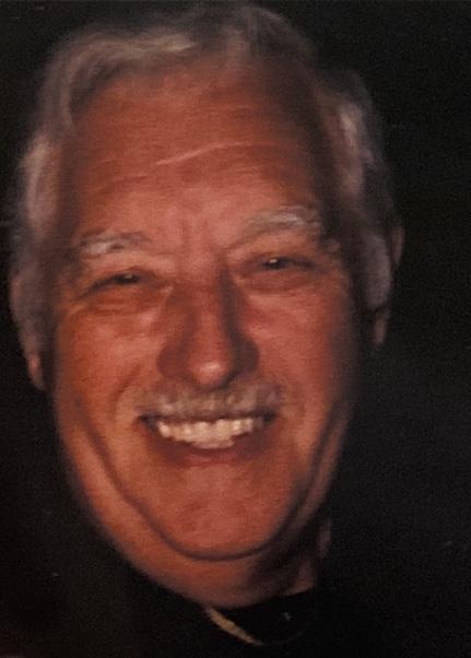 cavins obit pic1 - Raymond Walter Cavins