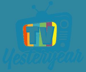 TV Yesteryear