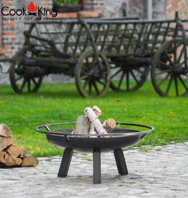 Cookking Vuurschaal Porto 60 cm (Stuk) – Vuurschaal Porto 60cm