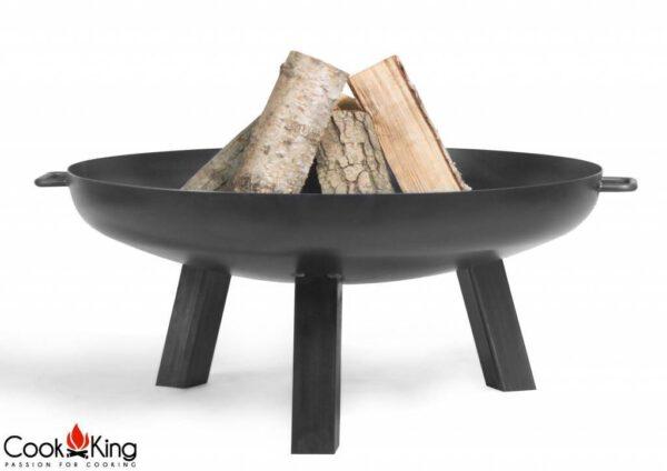 Cookking Vuurschaal Polo 70 cm – Vuurschaal Polo 70 cm