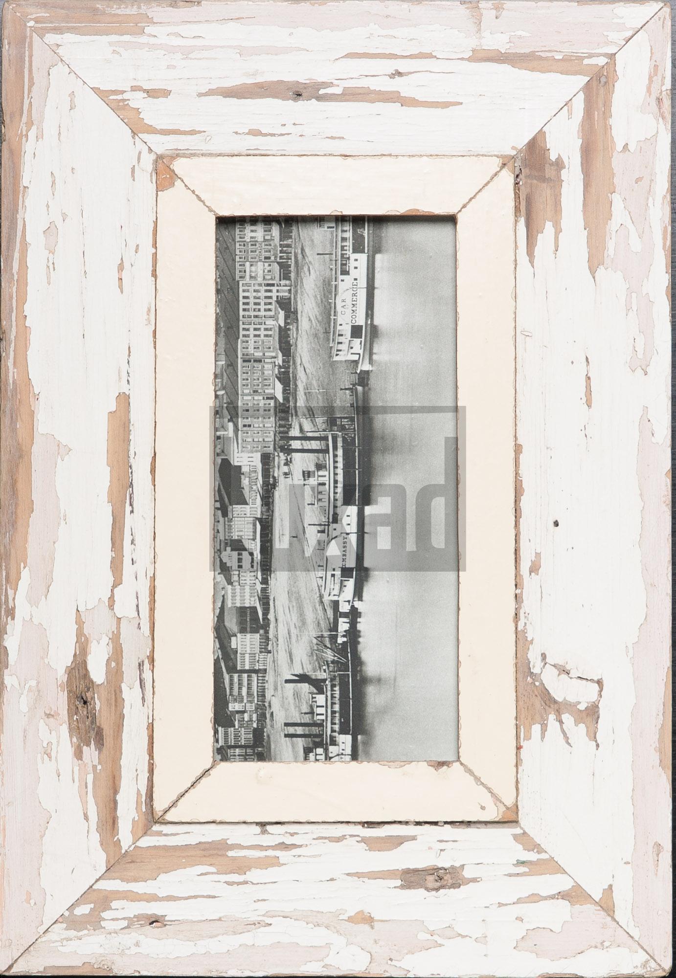 Vintage-Panorama-Bilderrahmen von Luna Designs