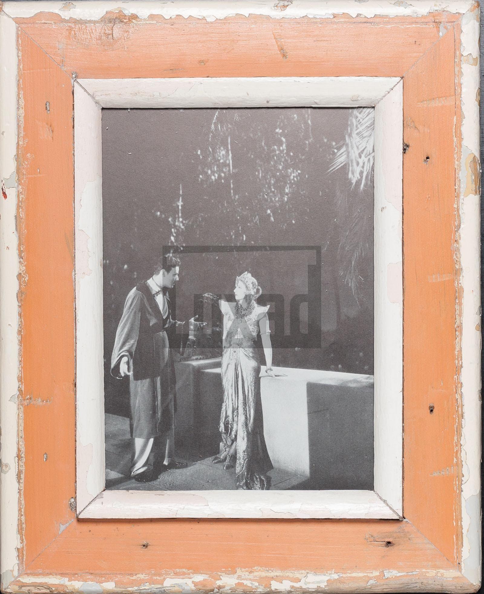 Vintage-Bilderrahmen