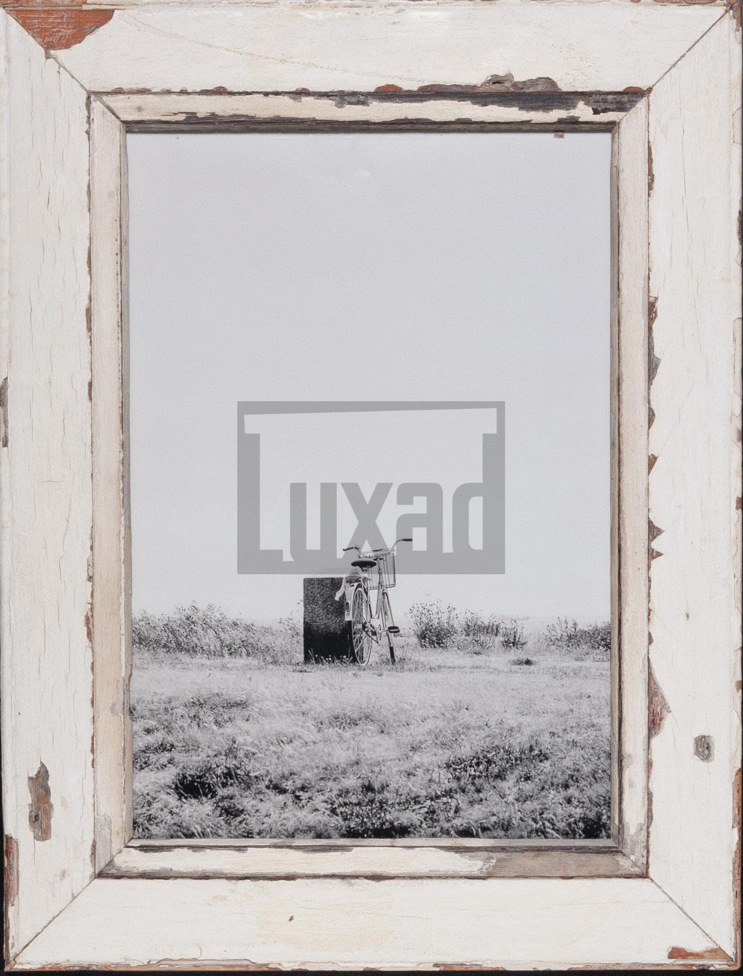 Vintage-Bilderrahmen für Fotos ca. 29,7 x 42 cm