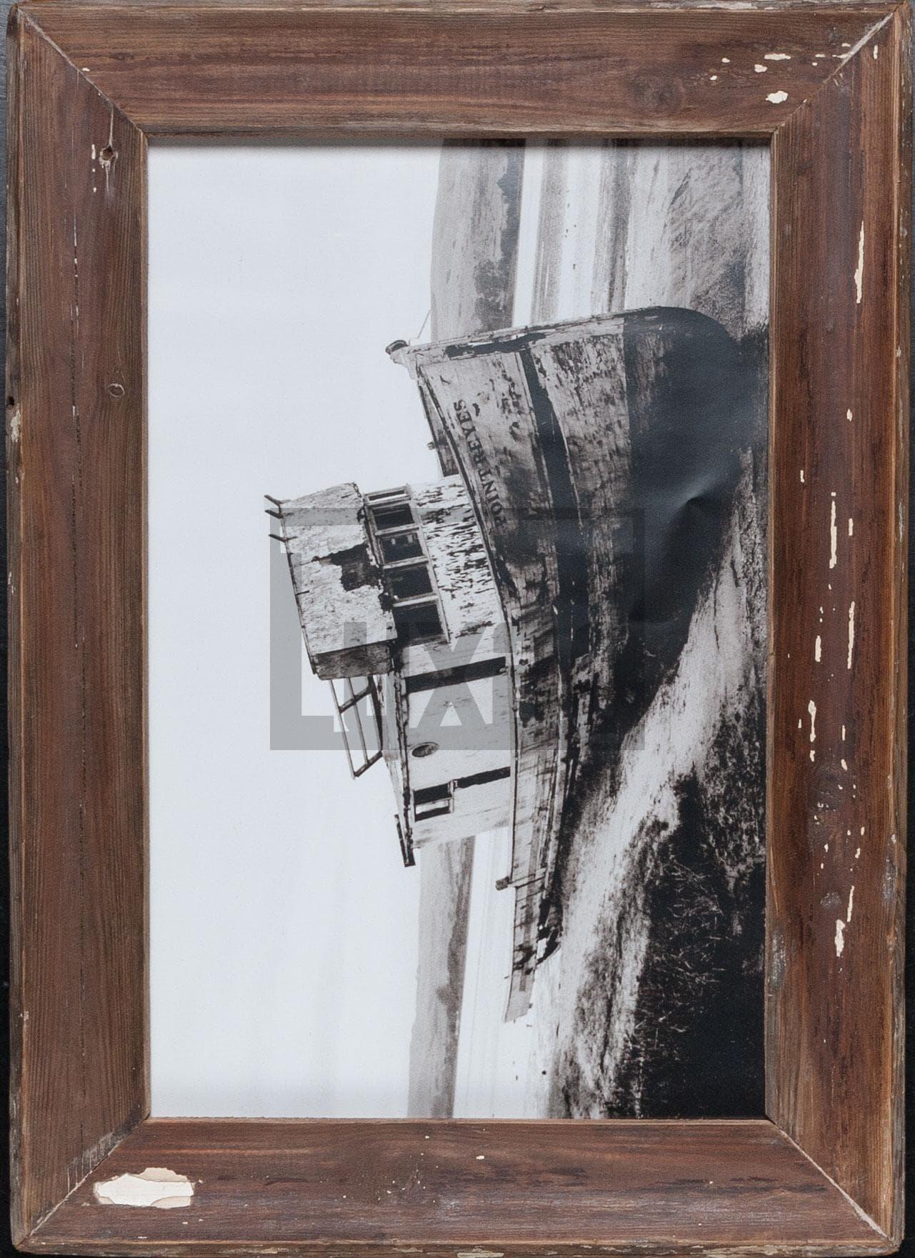 Vintage-Bilderrahmen für die Bildgröße 25 x 38 cm