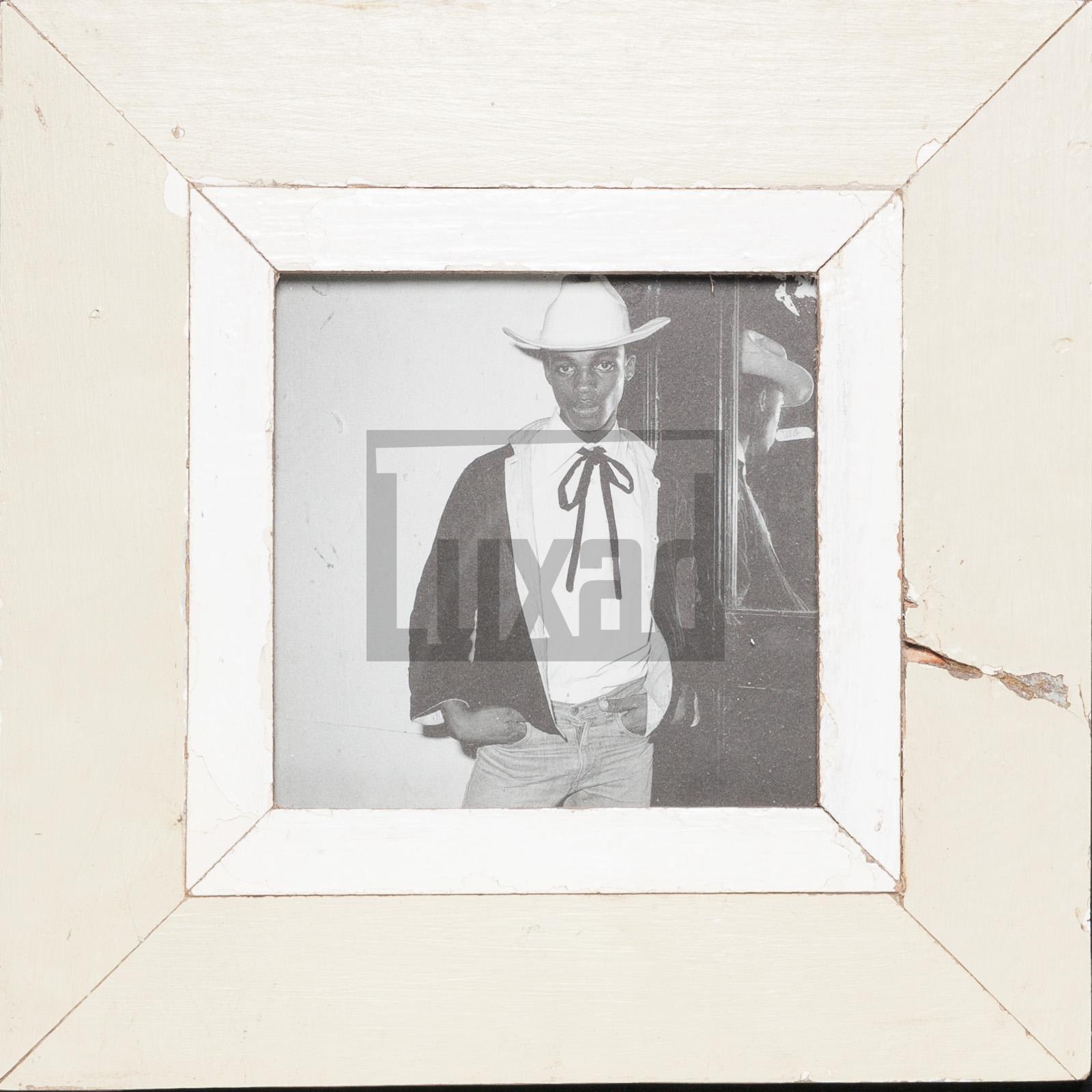 Quadratischer Bilderrahmen für dein Lieblingsfoto