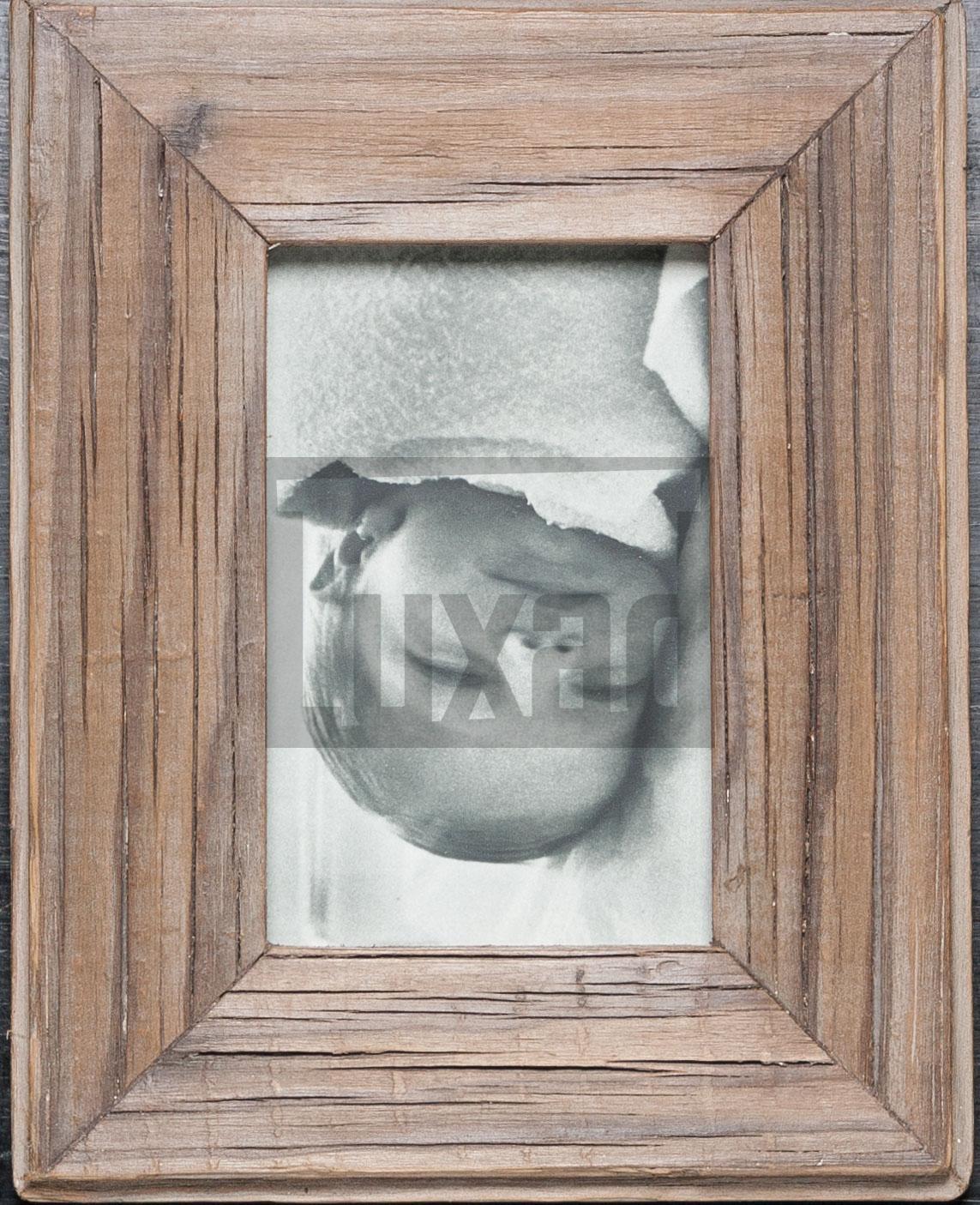 Holzbilderrahmen von Luna Designs