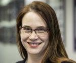 Director of Communications Karen Glover