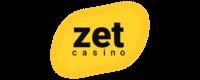Zet Casino logo 200x80