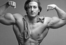 Dieta e allenamento Sadik Hadzovic