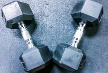 7 esercizi per l'allenamento delle spalle