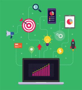 digital marketing strategies for legal recruiters
