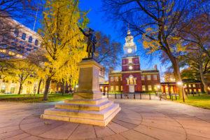 Philadelphia legal recruiters
