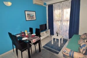 One bedroom apartment in Pula