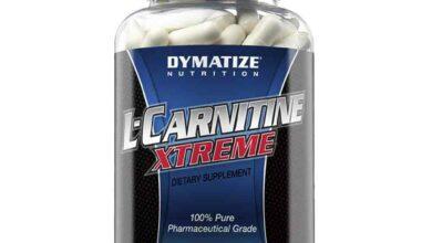 fonctionne la l-carnitine
