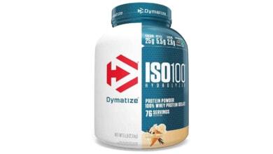 dymatize-iso100 siero di latte