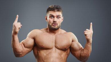 ganhar massa muscular ou perder gordura