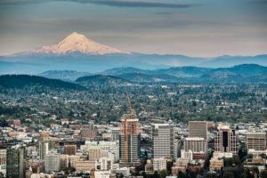 Portland legal recruiters