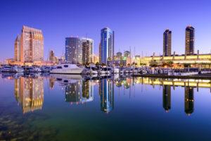 San Diego legal recruiters