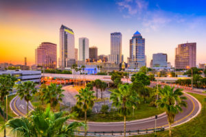 Tampa legal recruiters